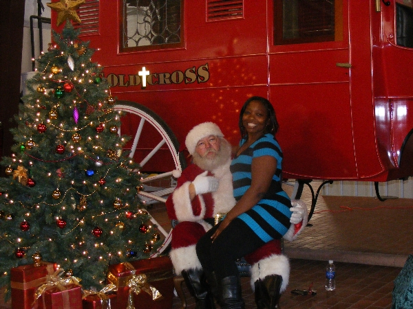 Gold Cross - Christmas Party | Gold Cross EMS