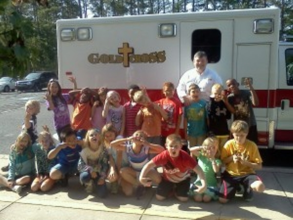 Gallery Main - Riverside Elementary | Gold Cross EMS